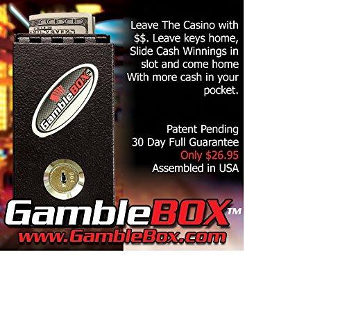 taxing online gambling