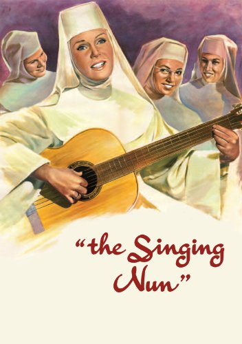 The Singing Nun by