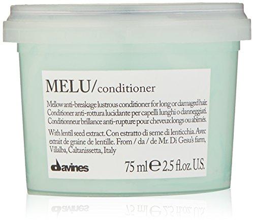 Davines Melu Conditioner, 2.5 fl. oz. (Davines Shampoo Dry)