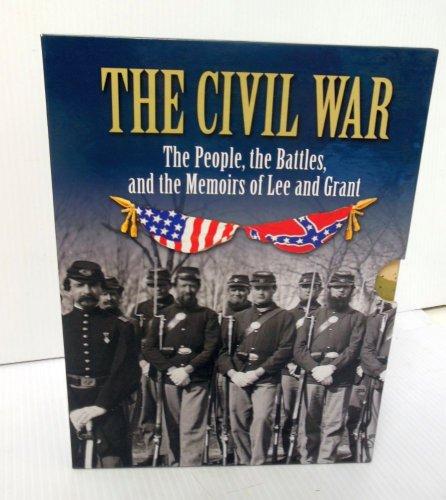 Civil War Boxed Set