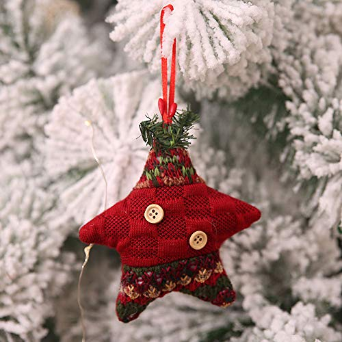 SUJING Christmas Tree Wall Hanging Xmas Gifts Christmas