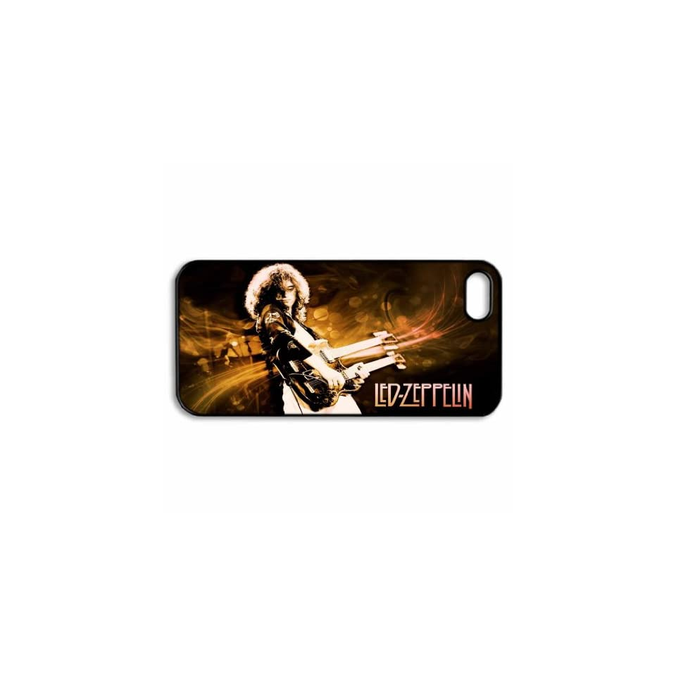 Iphone5/5s Covers Led Zeppelin hard silicone case