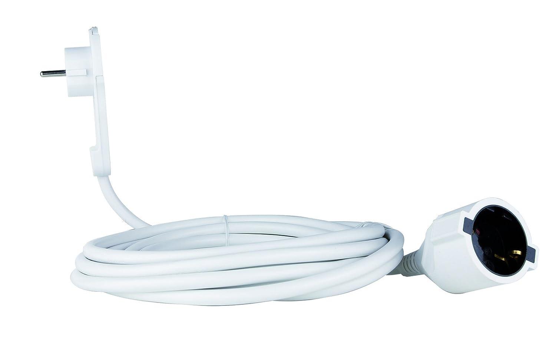 REV prolunga Smart 5m bianco