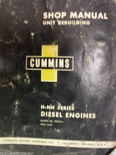 cummins diesel manual - 5