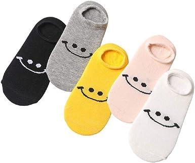 Calcetines de algod/ón para ni/ños peque/ños 10 unidades