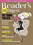 Readers Digest Australia