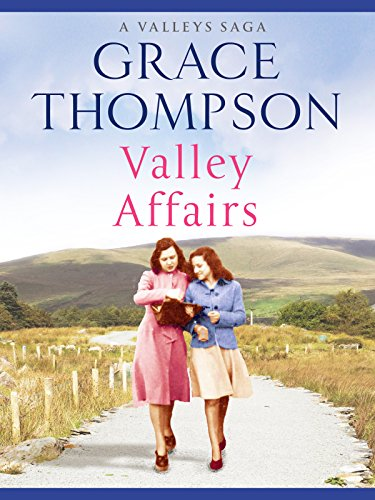 Valley Affairs (Valley Sagas Book 2)