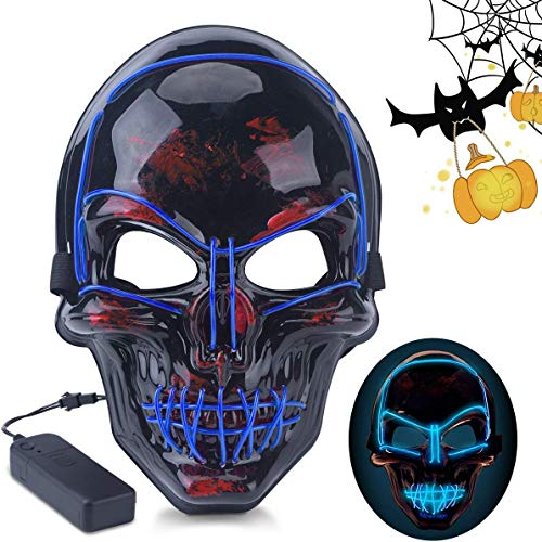 Halloween Purge Party Favor Scary product image