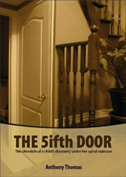 The Fifth Door (English Edition) por [Thomas, Anthony]