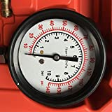 0-140PSI Fuel Injector Injection Pump Pressure
