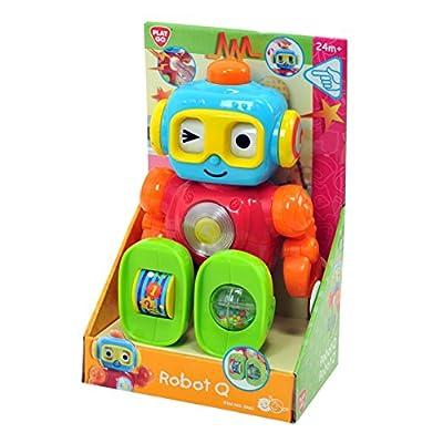 Activity robot M. L & S 2960