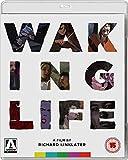 Waking Life (Dual Format) [Blu-Ray Region B and DVD (PAL) Region 2 Import - UK]