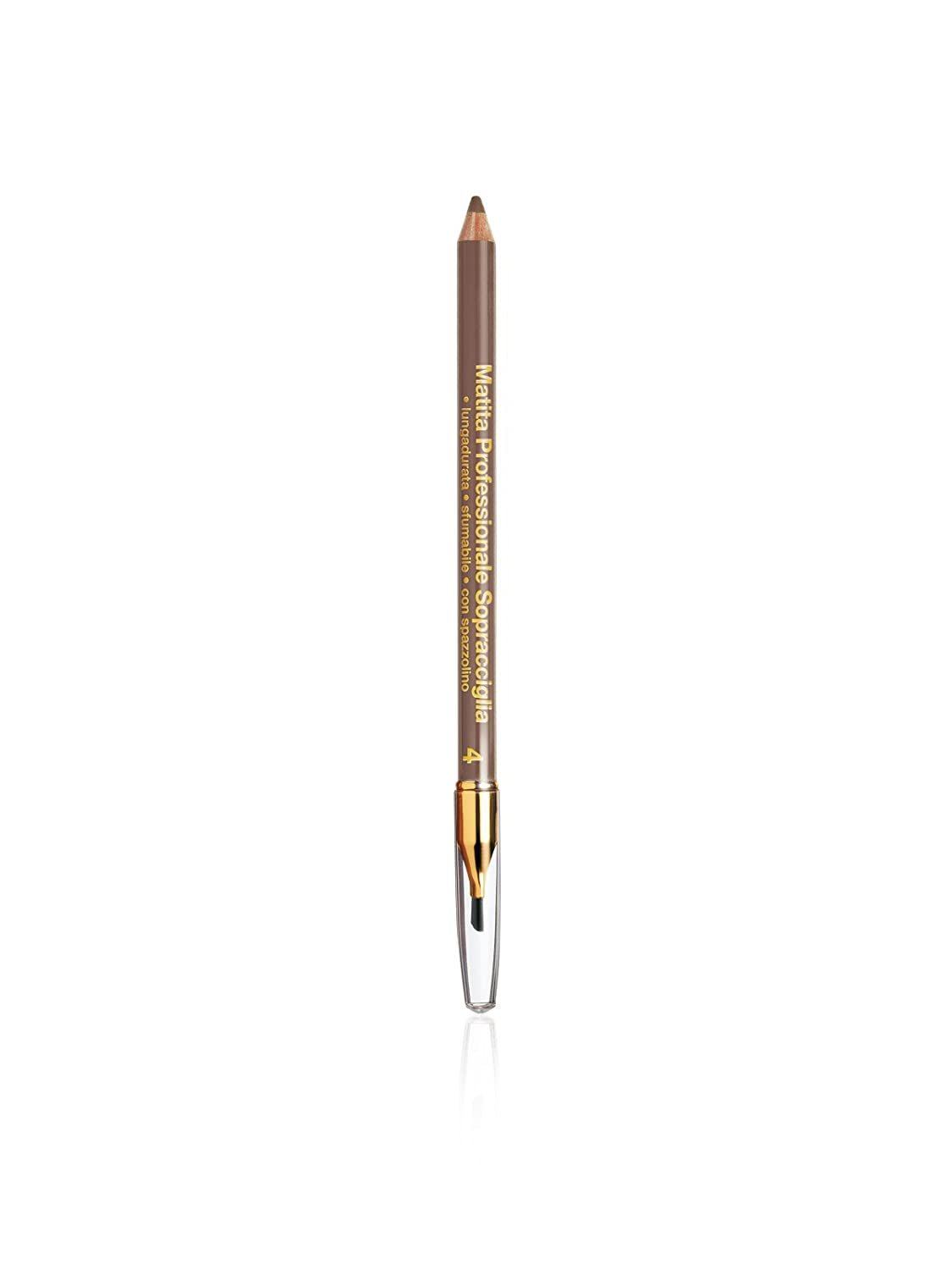 Collistar Professional Eye Brow Pencil # 04 Mokka 1120