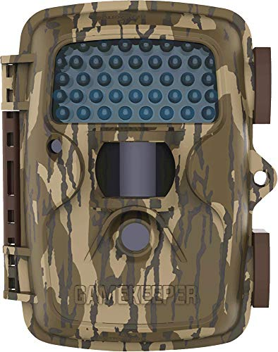 Covert Mossy Oak Gamekeeper Shadow 8MP Scouting Camera
