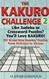 The Kakuro Challenge 2, Alastair Chisholm, 0802715362