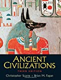 img - for Ancient Civilizations book / textbook / text book