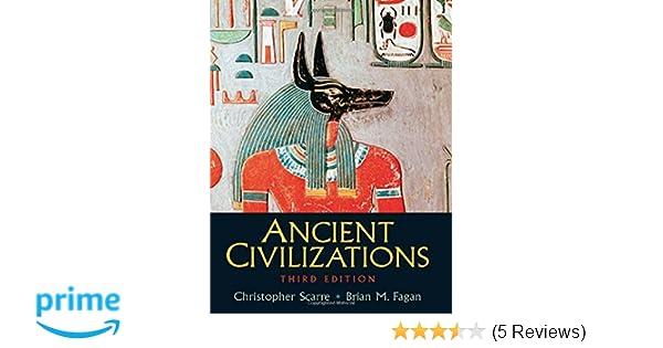 Ancient Civilizations 3rd Edition