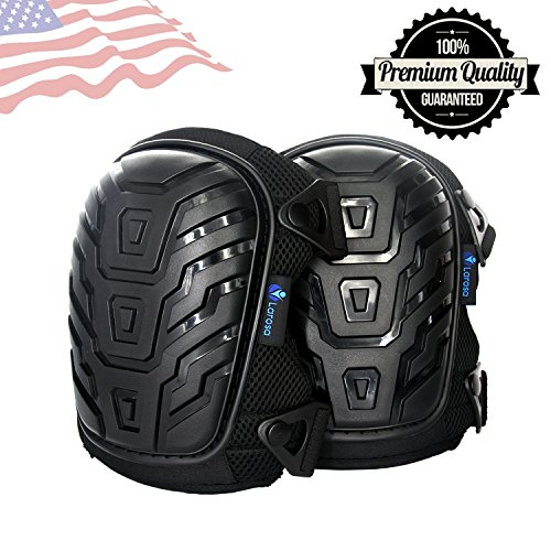 Larosa Protective Knee Pads Construction product image