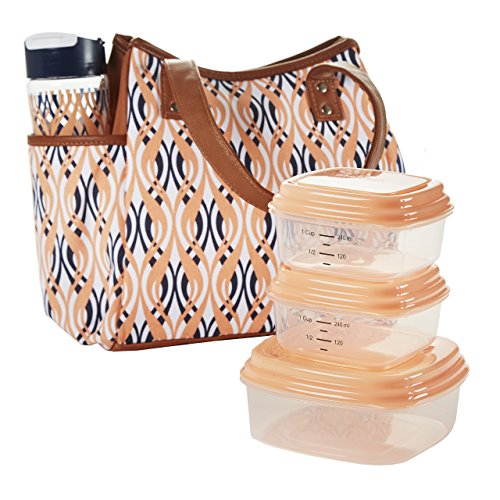 Top 10 Best Ladies Lunch Bags Our Top Picks 2019 Toptenz