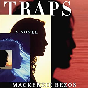Traps Audiobook