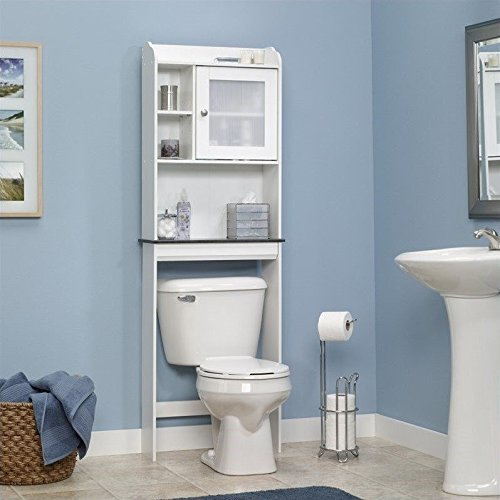 sauder-caraway-etagere-bath-cabinet-soft-white-finish