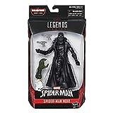 Spider-Man Legends Series 6-inch Spider-Man Noir