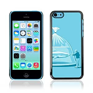 Designer Depo Hard Protection Case for Samsung Galaxy Note 3 N9000 / Shark
