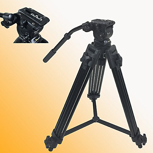 Fancierstudio Professional Heavy Duty Video Camcorder for sale  Delivered anywhere in USA