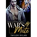 War's Mate: Honey Creek Den Book 1