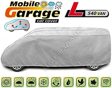 Kegel Mobile Garage Vollgarage L540 Van Für Ford Transit Custom Ford Tourneo Custom Auto