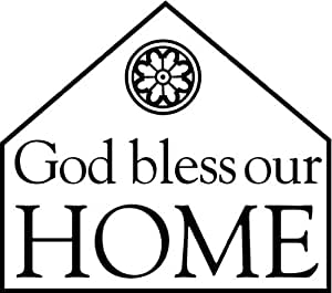 Tapestry Of Truth God Bless Our Home Size 10 X 9 Tot2311 Wall And Home