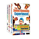 The Complete Jamie Kennedy Experiment (3 Season Pack) by Jamie Kennedy