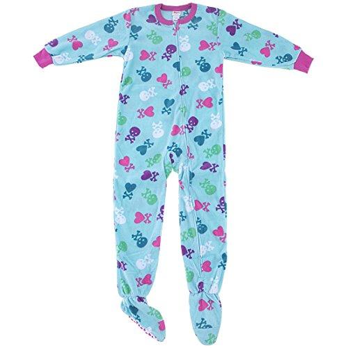 Private Label Girls Pajamas - 9
