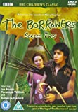 The Borrowers - Series 2 ( The Borrowers - Series Two ) [ NON-USA FORMAT, PAL, Reg.2.4 Import - United Kingdom ]