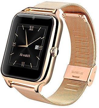 LENCISE New L1 Smart Watch Phone NFC 2G Internet Bluetooth ...