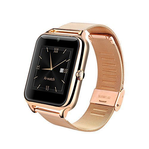 LENCISE New L1 Smart Watch Phone NFC 2G Internet: Amazon co