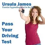 Pass Your Driving Test with Ursula James | Ursula James
