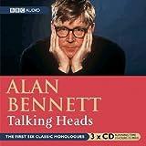 By Alan Bennett Talking Heads: No. 1 (BBC Radio Collection) [Audio CD]