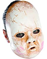 Baby Doll Mask - Adult Std.