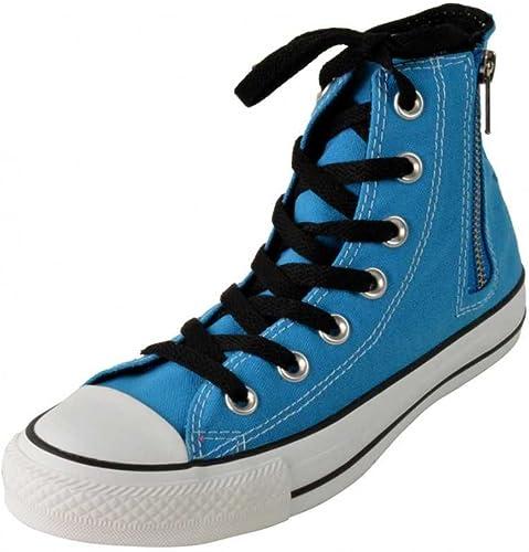 converse bleu clair homme