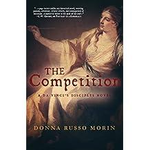 The Competition: A Da Vinci's Disciples Novel
