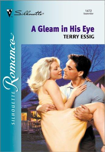 A Gleam In His Eye (Silhouette - Silhouette Eye