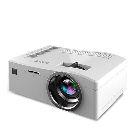 NewFay Proyector, proyector de vídeo 200