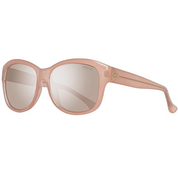 GUESS Mujer Logo de cuadrado gafas de sol