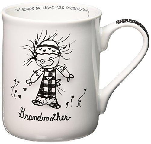 Enesco 62006 Grandmother Mug