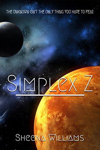 Simplex Z: Sci Fi Thriller