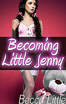 Download for free Becoming Little Jenny