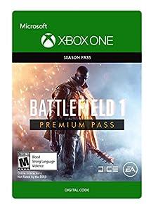 Amazon.com: Battlefield 1 - Premium Pass - Xbox One