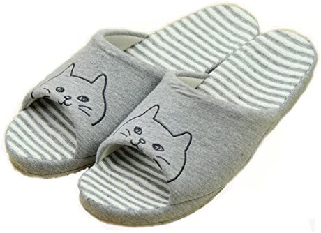 f9195fcdd947 Oyangs Womens Slippers Slippers For Women Women s Bedroom Slippers Ladies  Cute Slippers Cat Slippers Cheap Slippers
