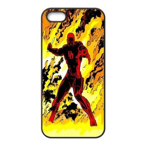 [Daredevil Series] IPhone 4,4S Case a Guardian Devil Daredevil